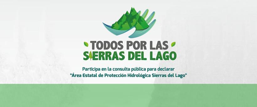 Unidos por las Sierras del Lago de Chapala