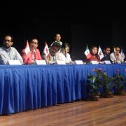 III Reunión de RCE Centros Regionales de Educación 1