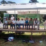 Reforestación Jalisco 2014 - 2